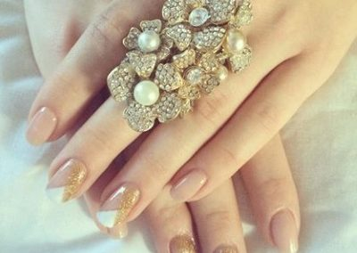 Nails by Pretty Please