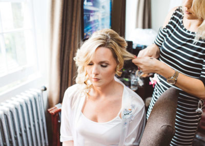 bridal prep | Pretty please by Katie | Kent
