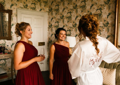 bridesmaid | Pretty Please by Katie | Kent