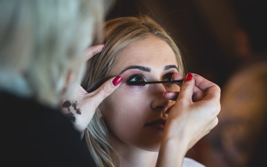 Planning your Wedding Hair and Make up