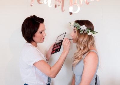 make-up   Pretty Please by Katie   Kent