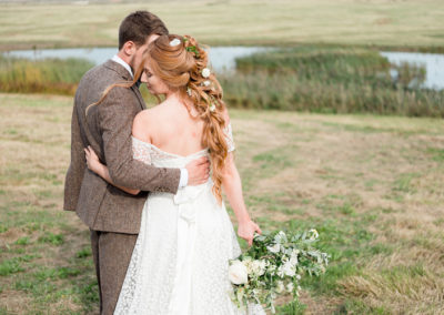 wedding day in the land   Pretty Please by Katie   Kent