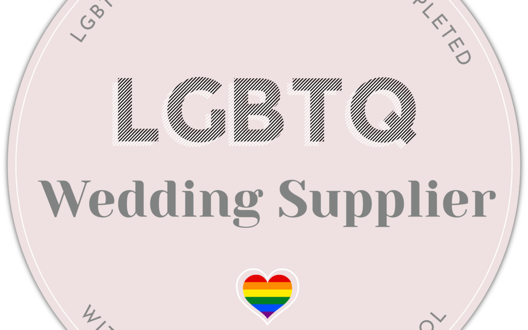 LGBTQ supplier